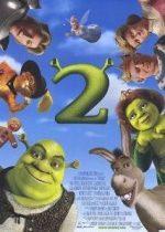 Shrek 2 Türkçe Dublaj Full Hd İzle – 720P Animasyon Filmleri (2004)