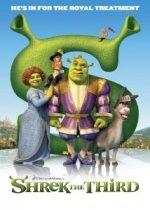 Shrek 3 Türkçe Dublaj Full Hd İzle – 1080p Animasyon Filmleri (2007)