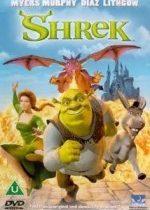 Shrek 1 Türkçe Dublaj Full Hd 720p İzle – Animasyon Filmleri (2001)