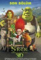 Shrek 4 Sonsuza Dek Mutlu Türkçe Dublaj İzle – 720p Animasyon Filmleri (2010)