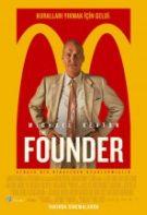 The Founder Full Hd 1080p İzle – Mc donalds Filmi (2017)