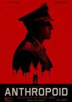 Anthropoid Türkçe Dublaj 1080p İzle – Biyografi Filmleri (2016)