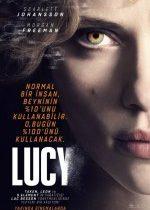 Lucy Türkçe Dublaj Full Hd 1080p İzle (2014)