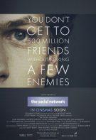Sosyal Ağ – The Facebook filmi Türkçe Dublaj İzle (2010)