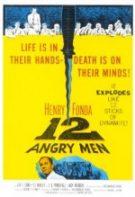 12 Öfkeli Adam Türkçe Dublaj İzle – Sidney Lumet Filmleri (1960)