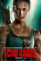 Tomb Raider Türkçe Dublaj 2018 – Roar Uthaug Filmi izle