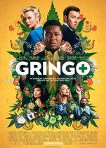 Gringo 2018 izle –  Nash Edgerton Türkçe Dublaj Filmleri