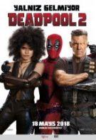 Deadpool 2 Türkçe Dublaj İzle – Ryan Reynolds Filmleri (2018)