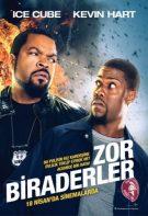 Zor Biraderler 1 Türkçe Dublaj İzle – Ride Along (2014)