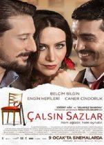 Çalsın Sazlar Yerli Film Sansürsüz izle – 2017 Türk Aşk Filmi