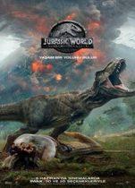 Jurassic World 2 Yıkılmış Krallık Türkçe Dublaj – 2018 Aksiyon Filmi