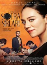 Sofra Sırları Yerli Korku ve Dram Filmi – 2018 Türk Aşçı Filmleri