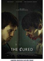 İyileşenler Türkçe Dublaj izle – The Cured Full Hd Zombi Hastalık Filmi