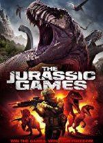 The Jurassic Games Türkçe Dublaj izle – Sanal Film Serileri