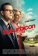 Suburbicon 2017 Full Türkçe Dublaj izle – George Clooney Filmleri