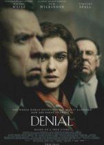 İnkar Tek Parça Full izle – Denial Türkçe Dublaj Mahkeme Filmleri