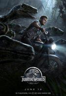 Jurassic World 1 Türkçe Dublaj izle – 2015 Dinazor Filmleri