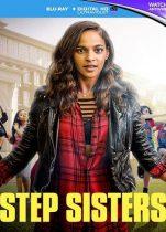 Üvey Kız Kardeşler Türkçe Dublaj izle – Netflix Komedi Filmleri