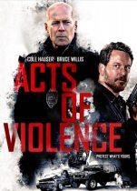 Şiddet Eylemleri 2018 Türkçe Dublaj izle – Nişanlı Kaçırma Filmleri