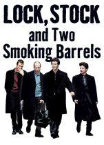 Lock, Stock and Two Smoking Barrels Türkçe Dublaj izle – 1999 Filmleri
