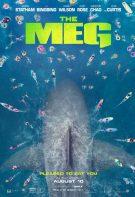 Meg Derinlerdeki Dehşet Türkçe Dublaj izle  – Köpekbalığı Filmleri