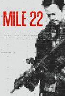 Mile 22 Full Hd 2018 Aksiyon Filmi izle – CIA Asker Operasyonları