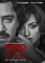 Pablo Escobar'ı Sevmek Türkçe Dublaj izle – Mafya Aşk Filmi