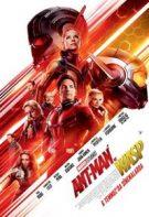 Ant-man 2 ve Wasp Türkçe Dublaj izle – Karınca Adam Maceraları