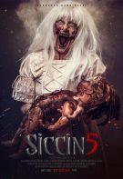 Siccin 5 Sansürsüz Tek Parça izle – 2018 Cin Konulu Yerli Filmler