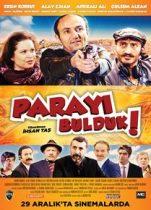 Parayı Bulduk 2017 Türk Komedi Filmi izle – Maddi Sıkıntı Filmleri