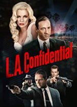 L.A. Confidential 1997 Türkçe Dublaj izle – Suç Sırları Dram Filmi