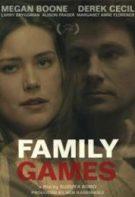 Aile Oyunları Filmi Tek Parça 2018 izle – Aile içi Sorunlar Filmi