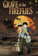 Grave of The Fireflies 1988 Türkçe Dublaj izle – Eski Animasyon Filmleri