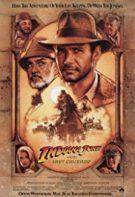 Indiana Jones and the Last Crusade Türkçe Dublaj izle – 1989 Filmleri