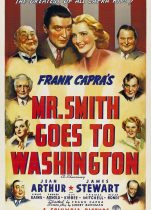 Mr. Smith Goes to Washington 1939 Türkçe Dublaj izle – Dram Filmleri
