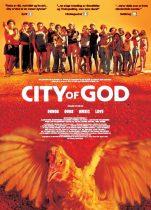 Tanrı Kent Filmi Full Hd izle – Brezilya Çete Filmleri 2003