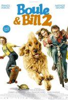 Boule ve Bill 2 Tek Parça izle – 2017 Eğitimli Köpek Filmi