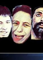 Facia Üçlü 2018 Sansürsüz izle Yerli En Komik Türk Filmi Online