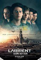 Labirent 3 Son İsyan Türkçe Dublaj izle – 2018 Kayboluş Filmleri