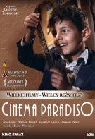 Cinema Paradiso Türkçe Dublaj izle – İtalyan Drama Filmleri