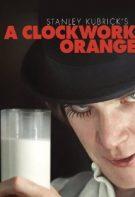 Otomatik Portakal Türkçe Dublaj izle – A Clockwork Orange Komedi Filmi
