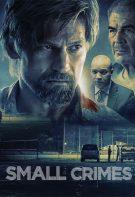 Ufak Suçlar 2017 Türkçe Dublaj izle – Hapishane Koğuş Filmleri