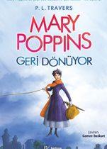 Mary Poppins Dönüyor Türkçe Dublaj izle – 2018 Müzikal Filmler