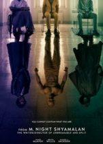 Glass 2018 Türkçe Dublaj izle – 2019 Amerikan Gerililm Kurgu Filmleri
