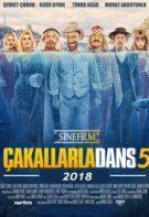 Çakallarla Dans 5 Full Hd Tek Parça izle – Türk Yerli Komedi Film Serisi