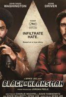 Black Klansman Full Hd Türkçe Altyazılı izle – 2018 Zenci Dram Filmi