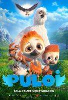 Puloi Asla Yalnız Uçmayacaksın 2018 Türkçe Dublaj izle – Kuş Animasyon Filmi