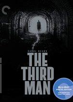 The Third Man 1949 Türkçe Dublaj izle – 3. Adam Filmleri
