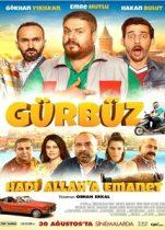 Gürbüz Hadi Allah'a Emanet Full Hd izle – 2018 Şafak Sezer Komedi Filmi