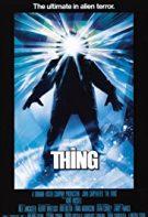 The Thing 1982 Türkçe Dublaj izle – John Carpenter Korku Filmleri